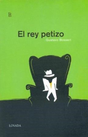 EL REY PETIZO