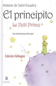 PRINCIPITO, EL LE PETIT PRINCE