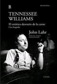 TENNESEE WILLIAMS ERRATICO DESVARIO DE LA CARNE,