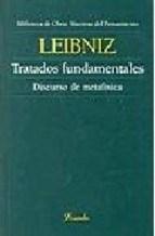 TRATADOS FUNDAMENTALES DISCURSO DE METAFISICA