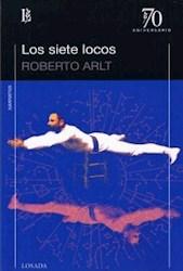 SIETE LOCOS, LOS - 70 A