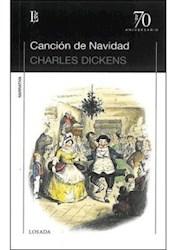 CANCION DE NAVIDAD - 70 A