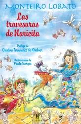 TRAVESURAS DE NARICITA