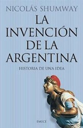 INVENCION DE LA ARGENTINA, LA