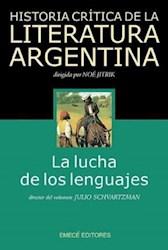 HISTORIA CRITICA DE LA LITERATURA ARGENTINA T.2