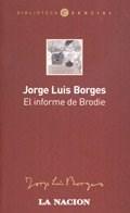 INFORME DE BRODIE, EL