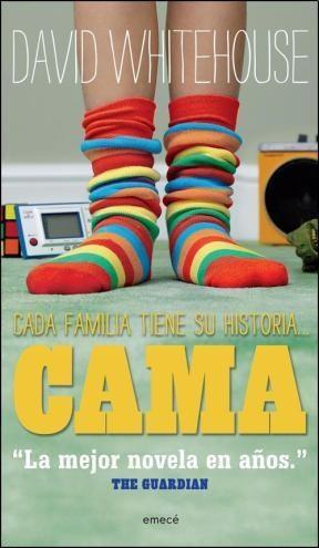 CAMA - CADA FAMILIA TIENE SU HISTORIA