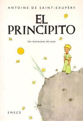 PRINCIPITO, EL ILUSTRADO