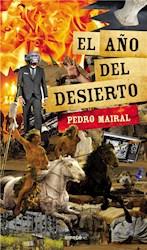 E-book El año del desierto