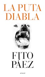 E-book La puta diabla