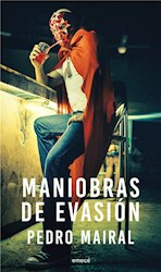 E-book Maniobras de evasión