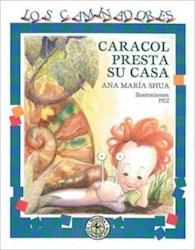 CARACOL PRESTA SU CASA