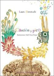 CANCION Y PICO