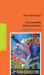 E-book La economía del Peronismo