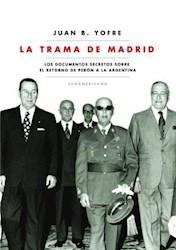 E-book La trama de Madrid