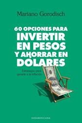 E-book 60 opciones para invertir en pesos y ahorrar en dólares
