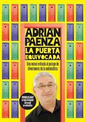 E-book La puerta equivocada