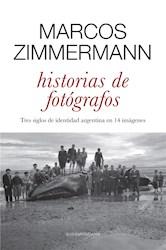 HISTORIAS DE FOTOGRAFOS