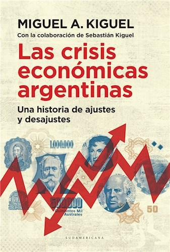 LAS CRISIS ECONOMICAS ARGENTINAS