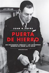 E-book Puerta de Hierro