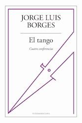 TANGO CUATRO CONFERENCIAS.