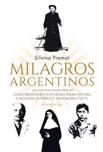 E-book Milagros argentinos