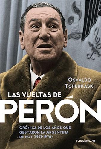 E-book Las vueltas de Perón