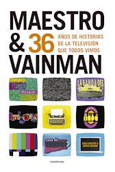 E-book Maestro & Vainman