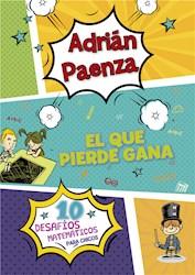 E-book El que pierde gana