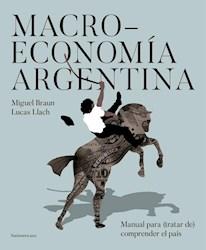 MACROECONOMIA ARGENTINA