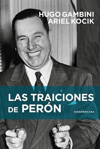 LAS TRAICIONES DE PERON