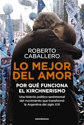 E-book Lo mejor del amor