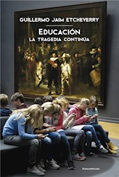 E-book Educación: la tragedia continúa