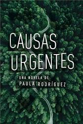 E-book Causas urgentes