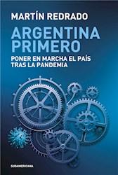 E-book Argentina primero