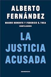 E-book La Justicia acusada