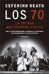 E-book Los 70, la década que siempre vuelve