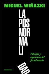 E-book La posnormalidad