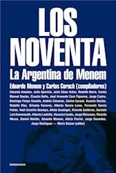 E-book Los noventa