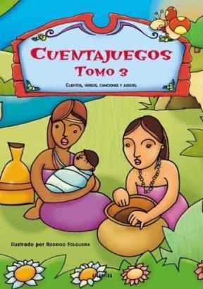 CUENTA JUEGOS TOMO III