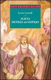 ALICIA DETRAS DEL ESPEJO
