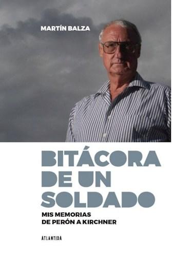 BITACORA DE UN SOLDADO