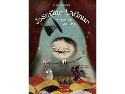 JOSEFINO LAFINUR VIAJA EN GALERA