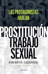 E-book Prostitución/trabajo sexual: hablan las protagonistas