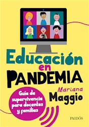 E-book Educación en pandemia