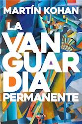 E-book La vanguardia permanente