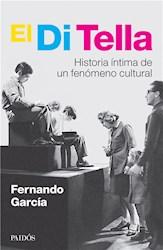 E-book El Di Tella
