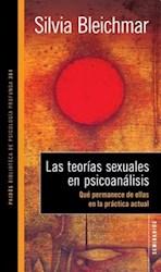TEORIAS SEXUALES EN PSICOANALISIS, LAS