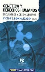 GENETICA Y DERECHOS HUMANOS