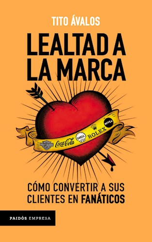 LEALTAD DE LA MARCA